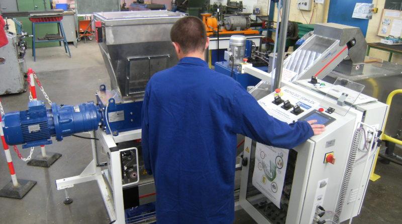 bac pro maintenance des equipements industriels  u2013 lyc u00e9e professionnel astier